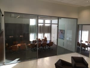 Office Space Renovation