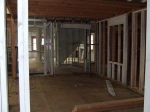 Surgical Center Renovation