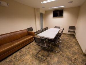 Surgical Center Renovation