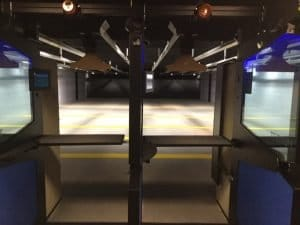 Gun Range Renovation